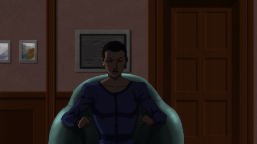Amanda Waller-It's Grim!