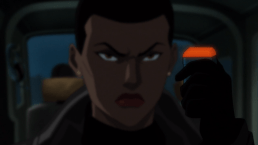 Amanda Waller-So Long, Traitor!
