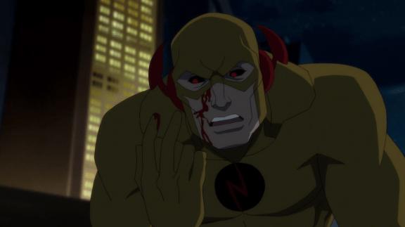 Reverse-Flash-This Is Embarassing!