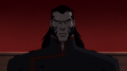 Vandal Savage-I Have Arrived!