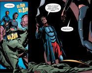 Suicide Squad #10-Hotshot Help!