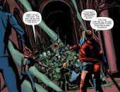 Suicide Squad #10-The Zombies Are Back!