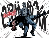 Suicide Squad #11-Backbreaker Is Now Backbroken!