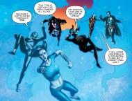 Suicide Squad #12-A Taste Of The Supernatural!
