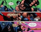 Suicide Squad #3-A Squad-Sized Smackdown!