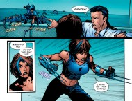 Suicide Squad #3-Under Attack!