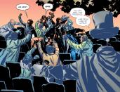 Suicide Squad #7-Supernatural Swarm!