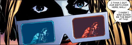 Suicide Squad #7-Target Sighted!