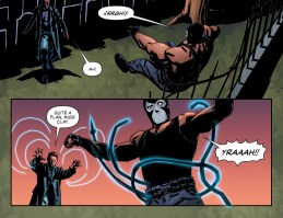 Suicide Squad #8-Consider Yourself Bounded!