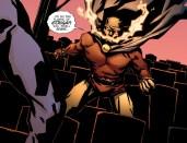 Suicide Squad #8-Etrigan's Surprise Appearance!