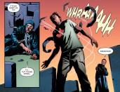 Suicide Squad #8-How A Soul Guts Fish!