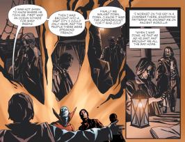 Suicide Squad #8-Vandal's Personal Builder & Slave!