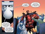 Suicide Squad #8-You're Not Really Here!