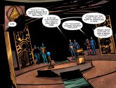 Suicide Squad #9-Vandal's Central Chamber!