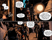 Suicide Squad #9-Welcome To My Father's Chambers!