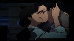 Clark Kent-In Love!