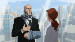 Lex Luthor-Cadmus Wouldn't Mind Holding Onto The Creature For You!