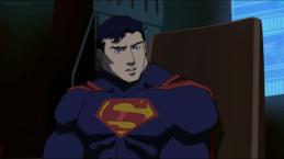 Superman-Marital Concerns!