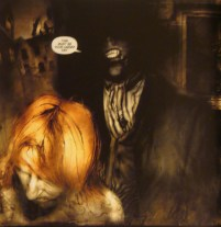 Dracula's Revenge #1-Fatal Love!