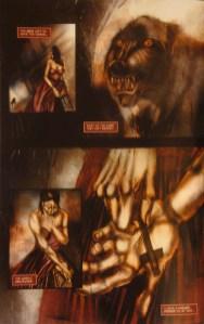 Dracula's Revenge #1-I'm No Damsel In Distress!