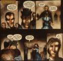 Dracula's Revenge #1-Meeting With Mina!
