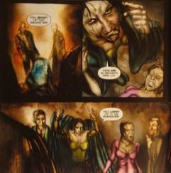 Dracula's Revenge #1-The Trap Is Set!