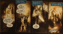 Dracula's Revenge #1-You're Dead, Toots!