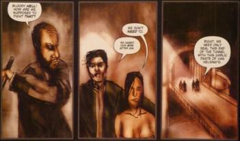 Dracula's Revenge #2-We're Going In!