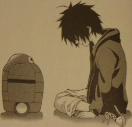 BH6, Vol. 1-I'm All Alone!