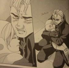 BH6, Vol. 2-A Villain With A Caring Heart!