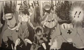 BH6, Vol. 2-Hiro Has A Few Tricks Up His Sleeves!