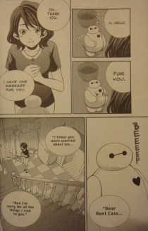 BH6, Vol. 2-Let Her Heart Heal!