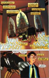 Sunfire & Big Hero Six #1-My Bodyguard Baymax!