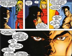 Sunfire & Big Hero Six #2-Pity Isn't Working Well With Me!