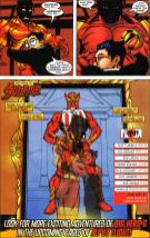 Sunfire & Big Hero Six #3-Hiro's My Hero!