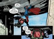 D.O.S. Issue #12-I've Got This, Super-Zero!