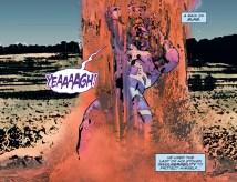 D.O.S. Issue #2-Molten Rain!