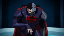 Cyborg Superman-Mental Transmission Online!