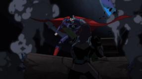 Cyborg Superman-Surprise!