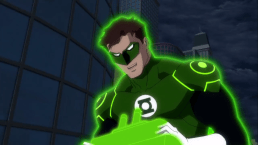 Green Lantern-So Far, So Good!