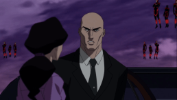 Lex Luthor-Don't Screw This Up, Lois!