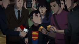 Superboy-I'm The True Superman, People!