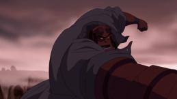 Hellboy-On A Rebound!
