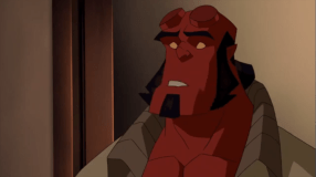 Hellboy-See You At The Briefing!