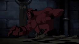 Hellboy-Underground Hunt!