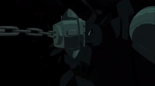 Minotaur-A Metal Fist Full Of Defeat!