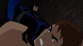 Batman-Your Streaking Ways Are Over!