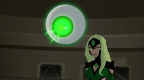 Emerald Empress-Fire!