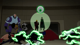 Fatal Five-Reunited & On The Verge Of Absolute Triumph!