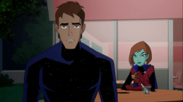 Miss Martian-Why Can't I Get Anything Out Of You!